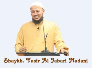 Jabri Madani