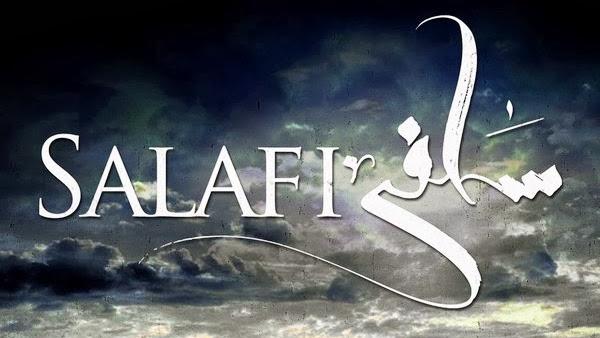 salafi-