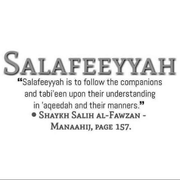Women Issues   The way of salafiyyah com